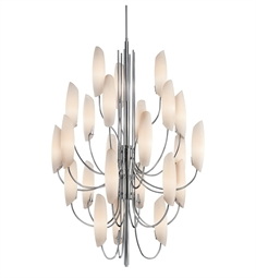 Kichler Stella Collection Chandelier 24 Light in Chrome