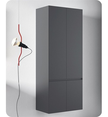 Catalano PR0704DO-H06 Proiezioni Tall 70 Cabinet With Finish: Black (High Gloss)