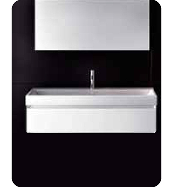 Catalano PM0801DR-P72 Premium 80 Vanity Base Cabinet with One Drawer With Finish: Agadir (Soft-Touch Laminate)
