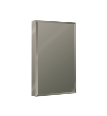 "Catalano 5WC6095 23 5/8"" x 37 5/8"" Zero Wall Cabinet"
