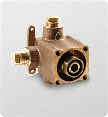 TOTO TS2A One-Way Control Valve