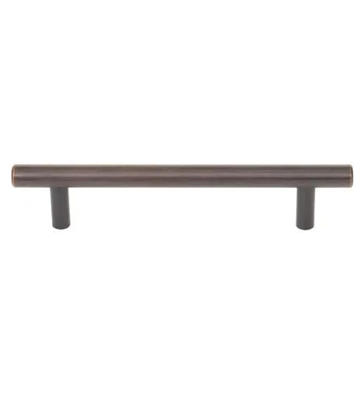 Hardware Re S 176sn Naples Cabinet Bar Pull With