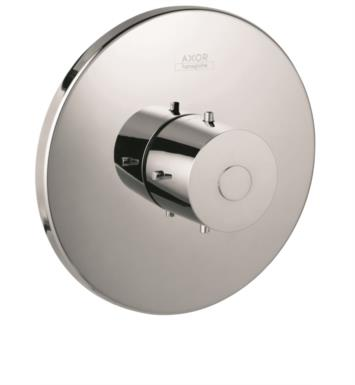"Hansgrohe 10970821 Axor Starck 6 1/8"" Volume Control Trim With Finish: Brushed Nickel"