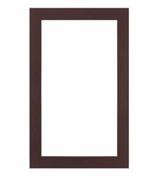 Toto ABT930 Lloyd Decorative Wood Trim Kit