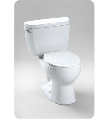 TOTO CST743ER Eco Drake® Toilet 1.28 GPF Right Hand Trip Lever