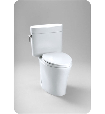 TOTO CST794EFR Eco Nexus® Toilet, 1.28 GPF ADA Right Hand Trip Lever