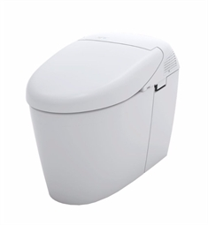 TOTO MS952CUMG Neorest® 500H Dual Flush Toilet, 1.0 GPF & 0.8 GPF