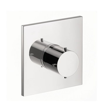 Hansgrohe 10974001 Axor Starck X Volume Control Trim in Chrome