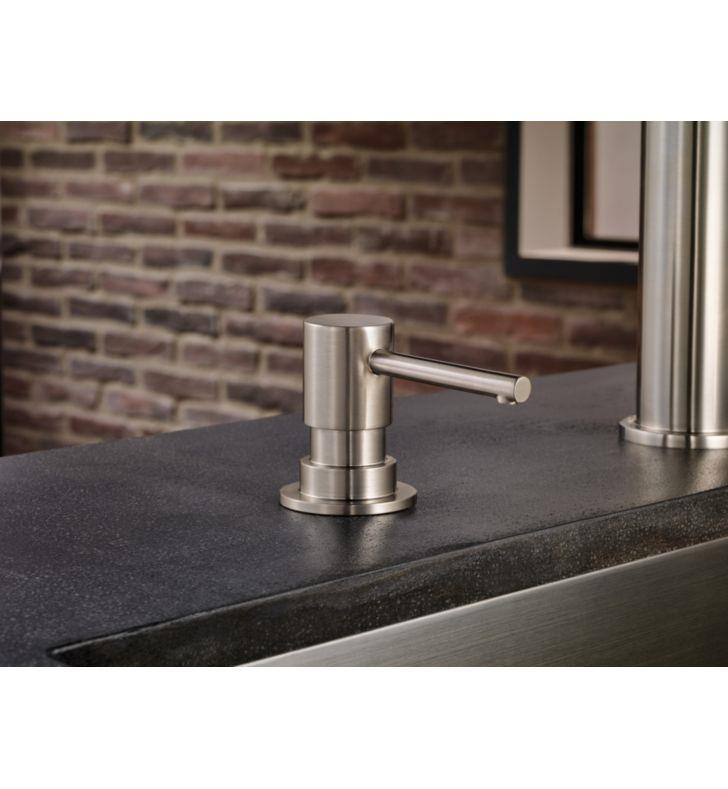 Brizo Articulating Kitchen Faucet