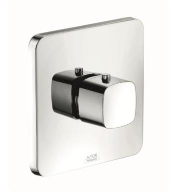 "Hansgrohe 11731001 Axor Urquiola 6 3/4"" Single Handle Thermostatic Trim in Chrome"