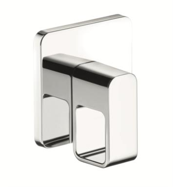 "Hansgrohe 11960001 Axor Urquiola 4"" Volume Control Trim in Chrome"