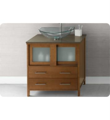 "Bathroom Vanity Base ronbow 035836-f08 minerva contempo 36"" bathroom vanity base"