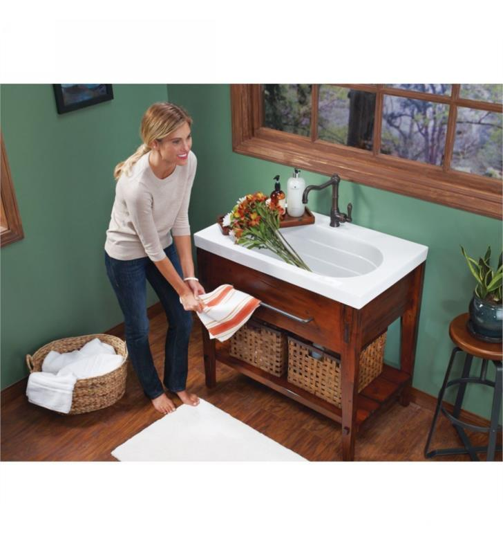ronbow 053930 f19 portland neo classic 30 bathroom vanity cabinet