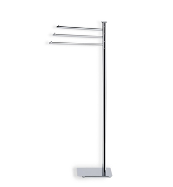 Nameeks Q19-08 StilHaus Towel Stand