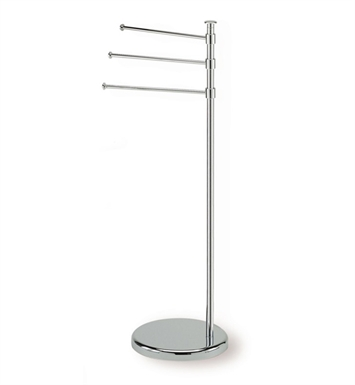 Nameeks P19-08 StilHaus Towel Stand