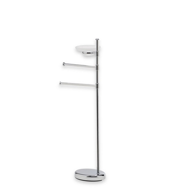 Nameeks P22-08 StilHaus Towel Stand