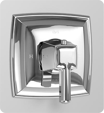 TOTO TS221T Connelly™ Thermostatic Mixing Valve Trim