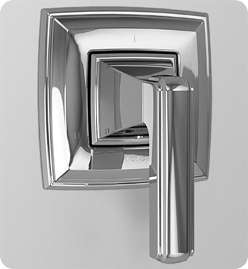 TOTO TS221X#BN Connelly™ Three-Way Diverter Trim with Off With Finish: Brushed Nickel