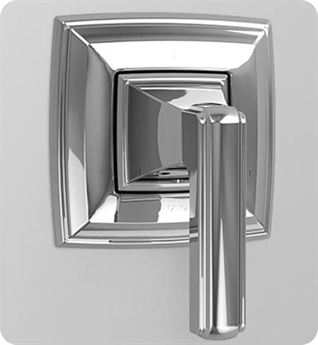 TOTO TS221XW#PN Connelly™ Three-way Diverter Trim With Finish: Polished Nickel