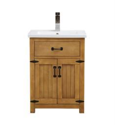 Decolav 24 Bathroom Vanity decolav bathroom vanities | decorplanet