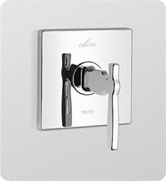 Toto Aimes® One-Way Volume Control Trim