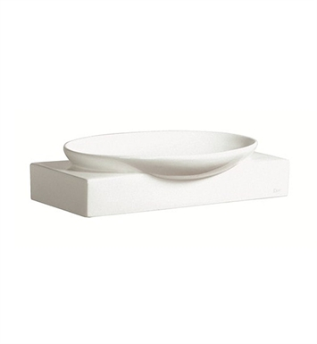Danze DC037350WH Ziga Zaga® Deck Vessel Sink in White
