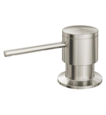 Blanco 441758 Sonoma Deck Mounted Kitchen Soap/Lotion Dispenser in Stainless Steel