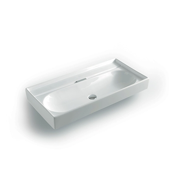 LaToscana Piano Wall Mount Above Counter Sink