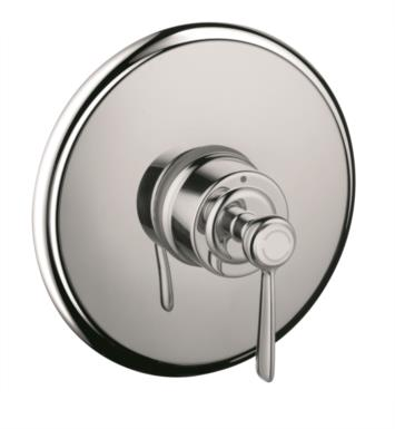 "Hansgrohe 16508001 Axor Montreux 6 7/8"" Pressure Balance Trim With Finish: Chrome"