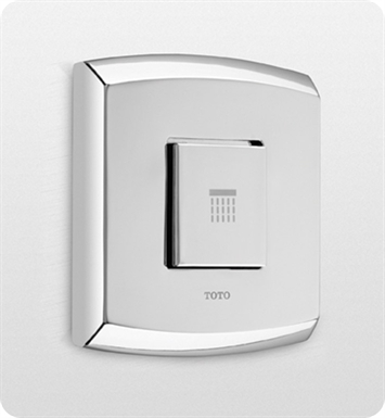 TOTO TS960C3#BN Soiree® Push Button Valve (Trim only) With Finish: Brushed Nickel