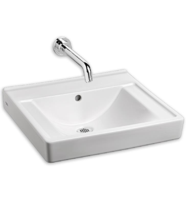 American Standard 9024001ec 020 Decorum Wall Hung Bathroom