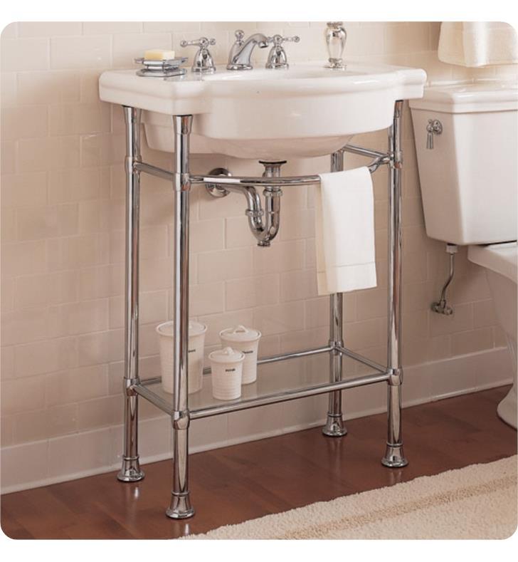 American Standard 8711000 002 Retrospect 27 Inch Bathroom