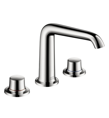 Hansgrohe 19141001 Axor Bouroullec 3 Hole Faucet in Chrome