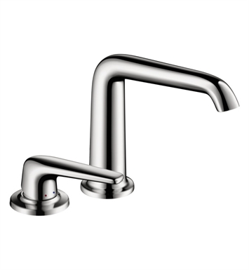 Hansgrohe 19143001 Axor Bouroullec 2 Hole Single Handle Faucet in Chrome