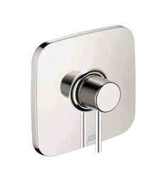 Hansgrohe Axor Bouroullec Pressure Balance Trim in Chrome