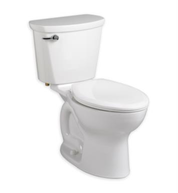 American Standard 215cb004 020 Cadet Pro Elongated Toilet