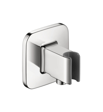 Hansgrohe 19622001 Axor Bouroullec Porter with Outlet in Chrome