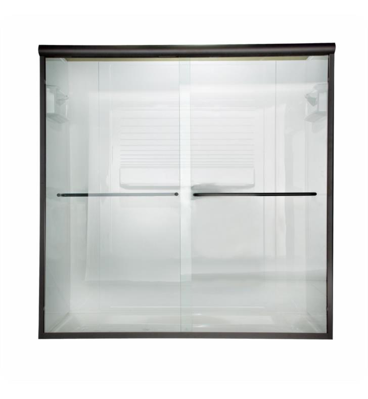 American standard am00330400 euro frameless sliding 70 for 70 inch sliding glass door