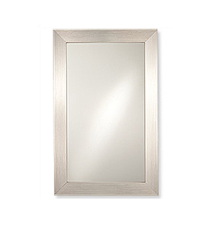 Glasscrafters df bm 2030 so bb soho 20 x 30 decorative for Mirror 20 x 30