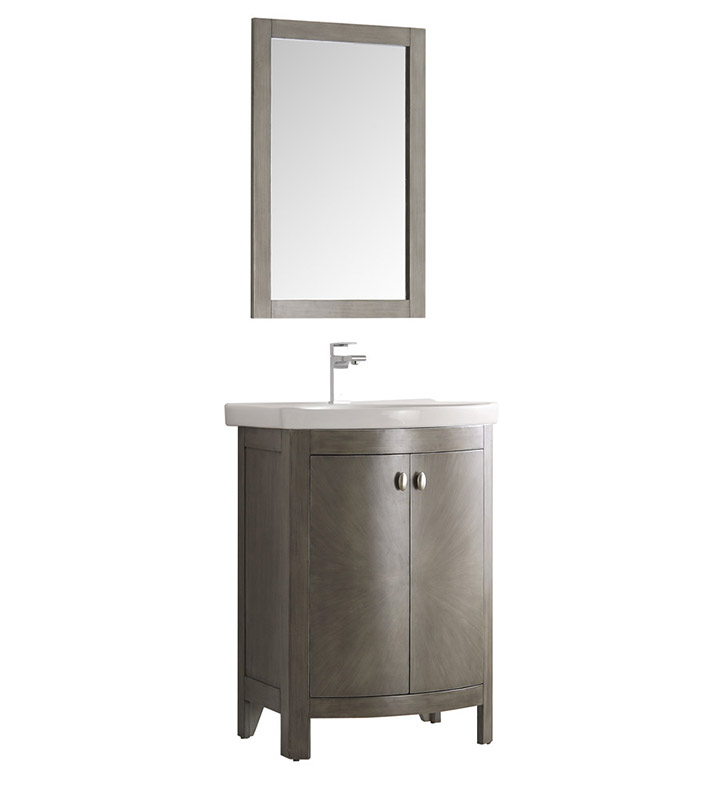 new fresca fvn2301sa cmb greenwich 25 antique silver traditional bathroom vanity