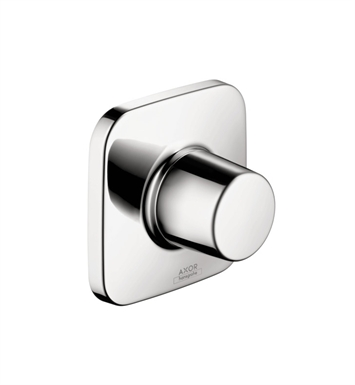 Hansgrohe 19971001 Axor Bouroullec Volume Control Trim in Chrome