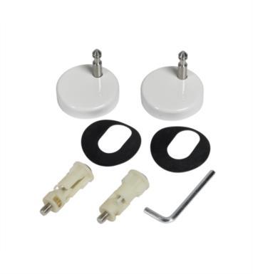 american standard toilet seat hardware mounting kit 266