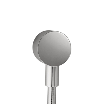Hansgrohe 27451821 Axor Wall Outlet With Finish: Brushed Nickel