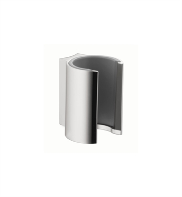 Hansgrohe 27515000 Porter Handshower Holder With Finish: Chrome