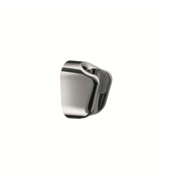 "Hansgrohe 28321833 E Series 2 5/8"" Handshower Holder With Finish: Polished Nickel"
