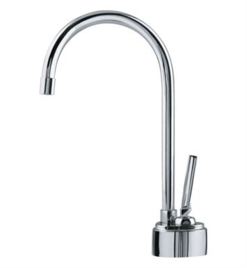 Franke DW8000 Twin Little Butler Deck Mount Cold Water Dispenser With Finish: Polished Chrome