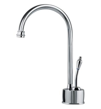 Franke LB6170 Farm House Little Butler Deck Mount Hot Water Dispenser With Finish: Polished Nickel