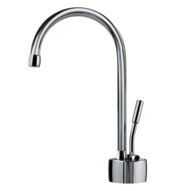 Franke LB7170 Ambient Little Butler Deck Mount Hot Water Dispenser With Finish: Polished Nickel