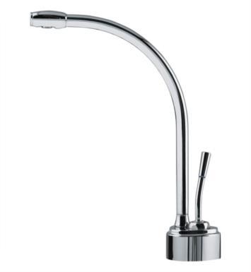 Franke LB9100 Logik Little Butler Deck Mount Hot Water Dispenser With Finish: Polished Chrome
