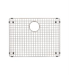"Franke BGHF100 Vector 17 1/4"" Single Bowl Stainless Steel Bottom Sink Grid for HFS2522-1 Sink in Chrome"